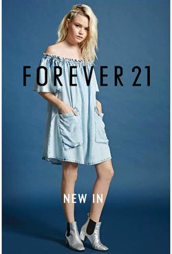 Forever 21 deals in the Sterling VA weekly ad