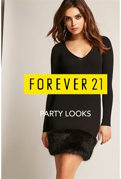 Forever 21 deals in the Daly City CA weekly ad