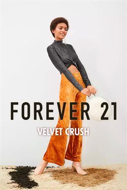 Forever 21 deals in the Dallas TX weekly ad