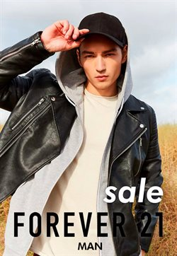 Forever 21 deals in the San Diego CA weekly ad