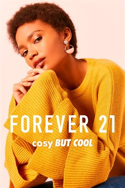 Forever 21 deals in the Nashville TN weekly ad