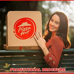 Restaurants deals in the Pizza Hut weekly ad in New York