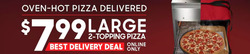 Pizza Hut deals in the Houston TX weekly ad