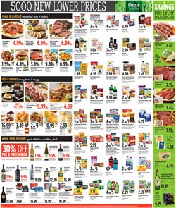 Beer deals in the Raley's weekly ad in Modesto CA