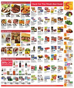 Grocery & Drug deals in the Raley's catalog ( Published today)