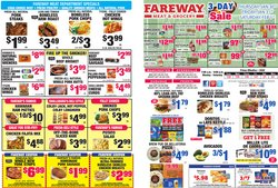 Grocery & Drug deals in the Fareway weekly ad in Dubuque IA