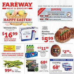 Fareway catalogue in Omaha NE ( 3 days left )