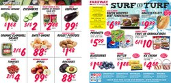 Grocery & Drug offers in the Fareway catalogue in Waterloo IA ( Published today )