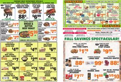 Grocery & Drug offers in the Fareway catalogue in Dubuque IA ( Published today )