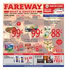 Grocery & Drug offers in the Fareway catalogue in Cedar Rapids IA ( 2 days left )