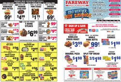 Grocery & Drug offers in the Fareway catalogue in Dubuque IA ( 2 days ago )