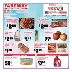 Fareway catalogue ( Expires today )