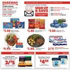 Fareway catalogue ( 3 days left )