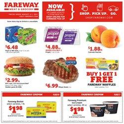 Fareway catalog ( 1 day ago)