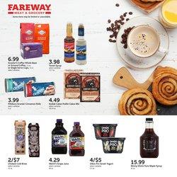 Grocery & Drug deals in the Fareway catalog ( 6 days left)