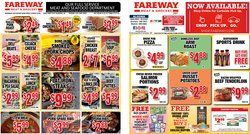 Grocery & Drug deals in the Fareway catalog ( 3 days left)