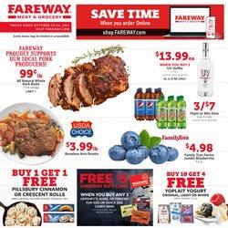 Fareway catalog ( 2 days left)