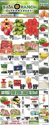 Grocery & Drug deals in the Baja Ranch catalog ( 1 day ago)