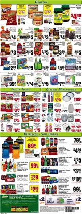 Olay deals in the Big Saver Foods weekly ad in Los Angeles CA