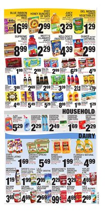 Boxes deals in the Bravo Supermarkets weekly ad in New York