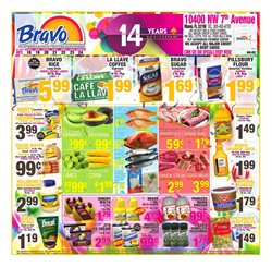Books & stationery deals in the Bravo Supermarkets weekly ad in New York