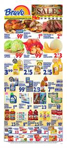Catalogs with Bravo Supermarkets deals in New York