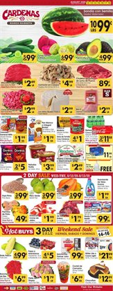 Grocery & Drug offers in the Cardenas catalogue in Hemet CA ( 1 day ago )