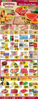 Grocery & Drug deals in the Cardenas catalog ( Published today)