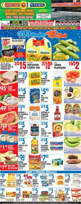 Games deals in the Compare Foods weekly ad in New York