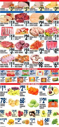 Keys deals in the Compare Foods weekly ad in New York