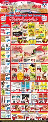 Compare Foods deals in the Burlington NC weekly ad