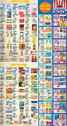 Grocery & Drug offers in the Compare Foods catalogue in Concord NC ( Expires tomorrow )