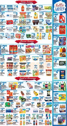 Compare Foods catalogue ( Expires today )