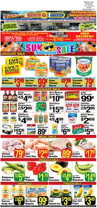 Compare Foods catalogue ( 9 days left )