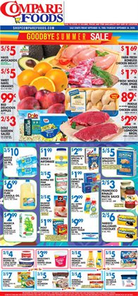 Potatoes deals in Compare Foods