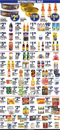 Pops deals in Compare Foods