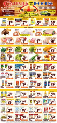 Limes deals in Compare Foods