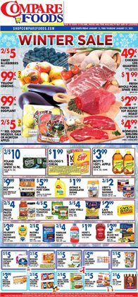 Hunt's deals in Compare Foods