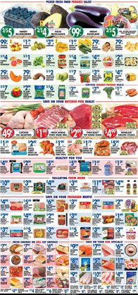 Bowl deals in Compare Foods