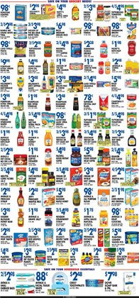 Soap deals in Compare Foods