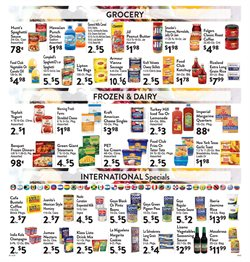 Pet deals in Compare Foods