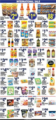Silk deals in Compare Foods
