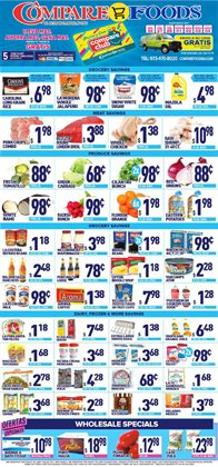 Compare Foods catalogue in New York ( Expires today )