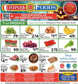 Compare Foods catalog ( Expires today)