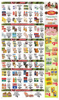 Chips deals in the Compare Foods weekly ad in New York