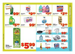 Tennis deals in the El Super weekly ad in Van Nuys CA