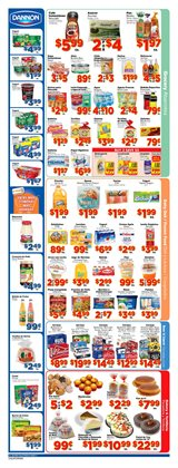Soap deals in the El Super weekly ad in Whittier CA