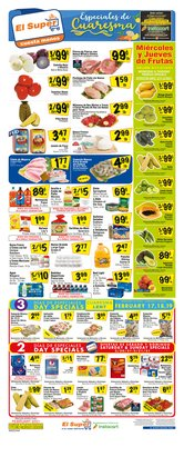 El Super catalogue in Tucson AZ ( Expired )