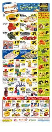 El Super catalogue in San Diego CA ( Expired )