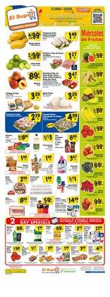 El Super catalog ( Expires tomorrow)